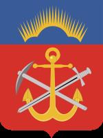 Регионы ФШР - Мурманская область