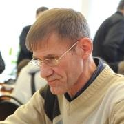 Королёв Юрий Борисович
