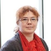 Никонова Наталья Александровна