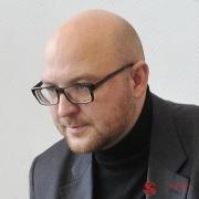 Скрабов Владимир Васильевич