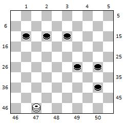 Стоклеточные шашки