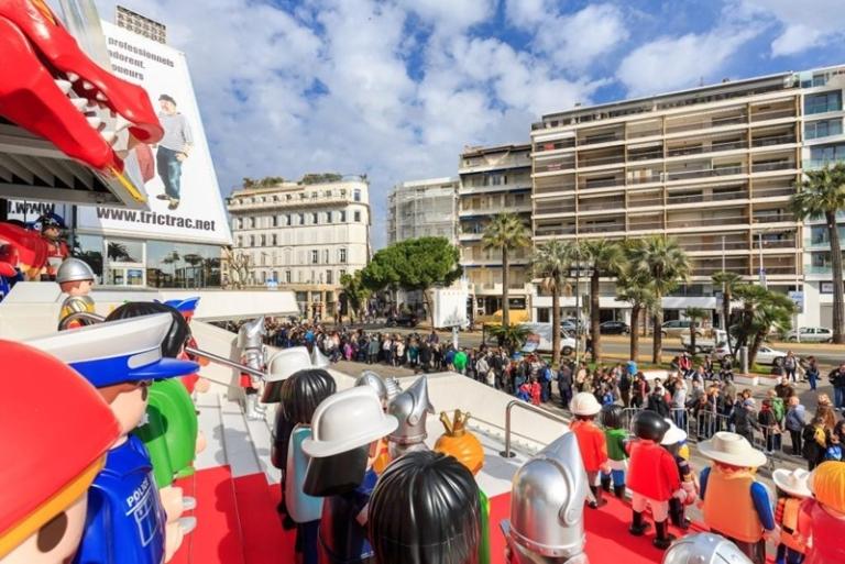FIJ2016 - Cannes Open 2016