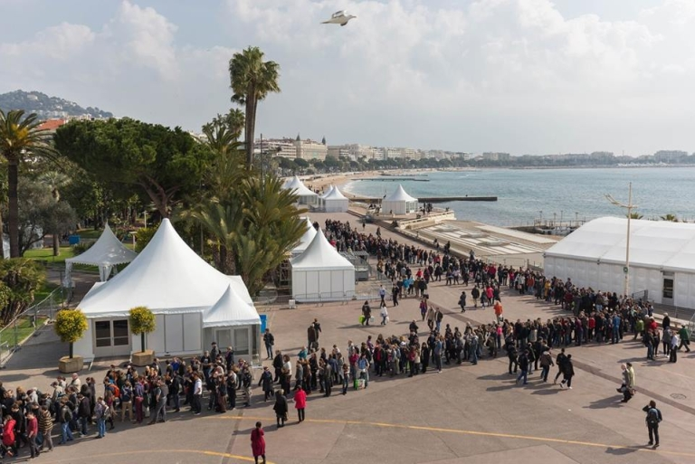 FIJ2016 - Cannes Open 2016
