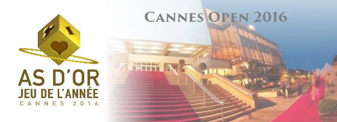 Cannes Open 2016