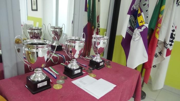 Международный турнир Португалия-2016