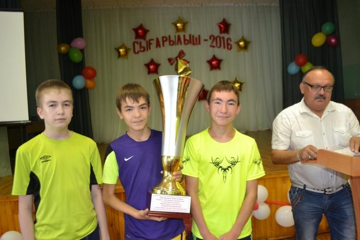 Первенсто Приволжского федерального округа по русским шашкам 2016