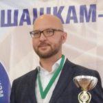 Владимир Скрабов