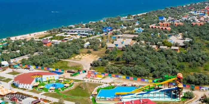 Всероссийские соревнования «Таманский полуостров» 2016