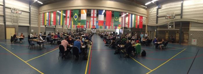 Heerhugowaard Open 2016