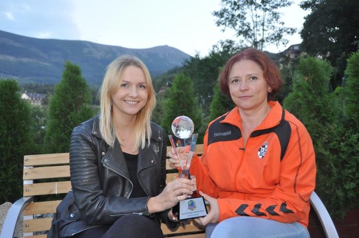 Матч за звание чемпионки мира по стоклеточным шашкам 2016: Садовска - Камшлеева
