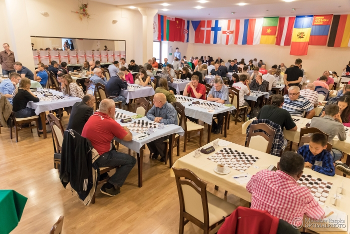 Международный турнир Polish Open 2016