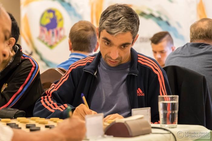 Александр Гетманский - победитель Polish Open 2016