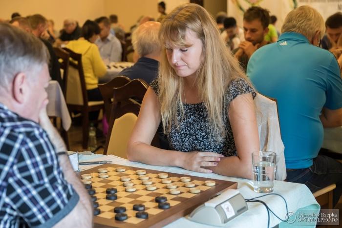Ольга Федорович - победительница Polish Open 2016