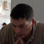 Олег Федоркин