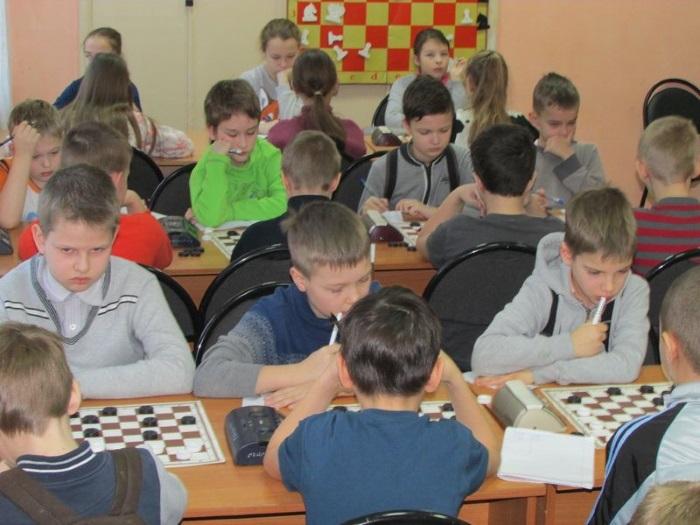 Чемпионат и Первенство Уральского федерального округа по русским шашкам 2017