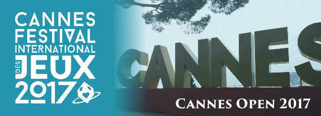 Международный турнир Cannes Open 2017