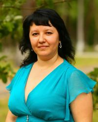 Обратные шашки (поддавки), чемпионка России 2017 - Гузялия Дашкова