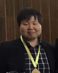 Рэндзю, чемпион мира 2015 - Гуань Ци