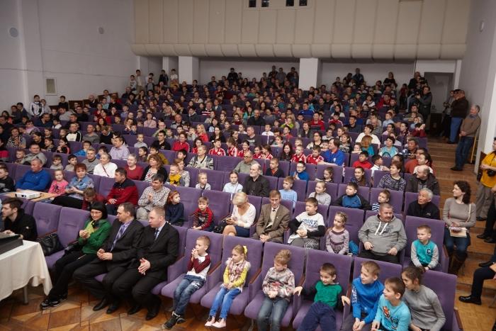 Первенство России по русским шашкам среди младших возрастов 2017 Самарская область