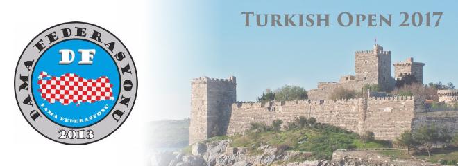 Международный турнир Turkish Open 2017