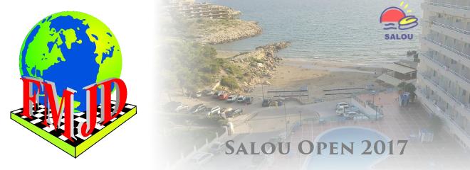 Международный турнир Salou Open 2017 (итоги)