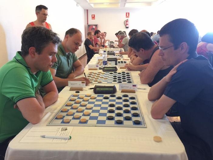 Международный турнир Salou Open 2017