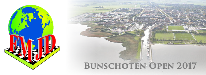 """Международный турнир """"Bunschoten Open 2017"""""""