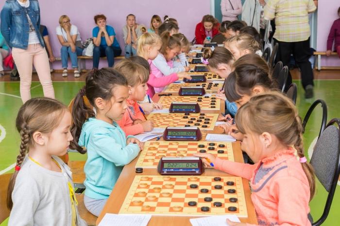 Первенство ПФО по русским и стоклеточным шашкам 2017 (итоги)