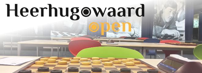 Международный турнир «Heerhugowaard Open 2017»