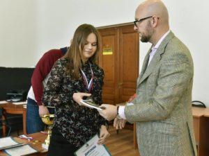 Чемпионат Российского спортивного студенческого союза по шашкам