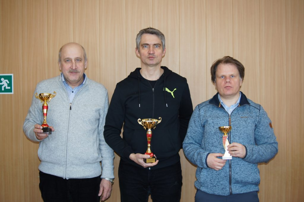 Всероссийские соревнования по стоклеточным шашкам памяти А.Новикова 2018