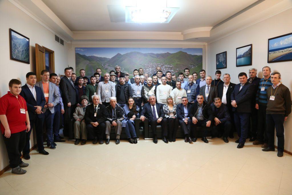 Всероссийские соревнования памяти Г.М. Курбанова 2018