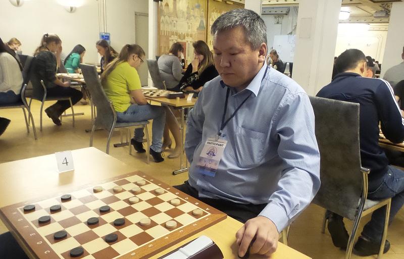 Анонс: Гроссмейстерский суперматч