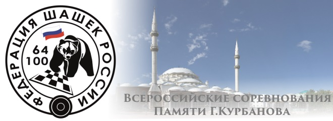 Всероссийские соревнования памяти Г.Курбанова 2018