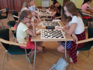 Кубок России по русским шашкам 2018, Всероссийские соревнования (итоги)