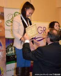 Стоклеточные шашки, чемпионка России 2018 - Ньургуяна Азарова