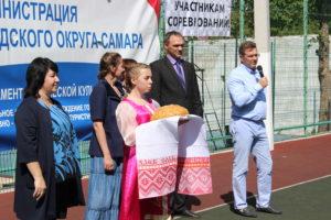 Всероссийские соревнования «Волжские зори» 2018 (итоги)
