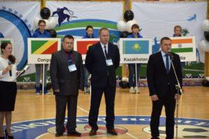 Чемпионат Мира 2018 года по шашкам-64