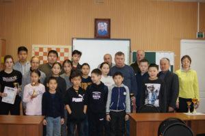 Всероссийские соревнования памяти А.Н. Новикова 2019 (итоги)