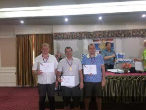 Соревнования в Таиланде