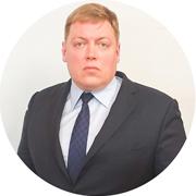 Никитин Анатолий Юрьевич