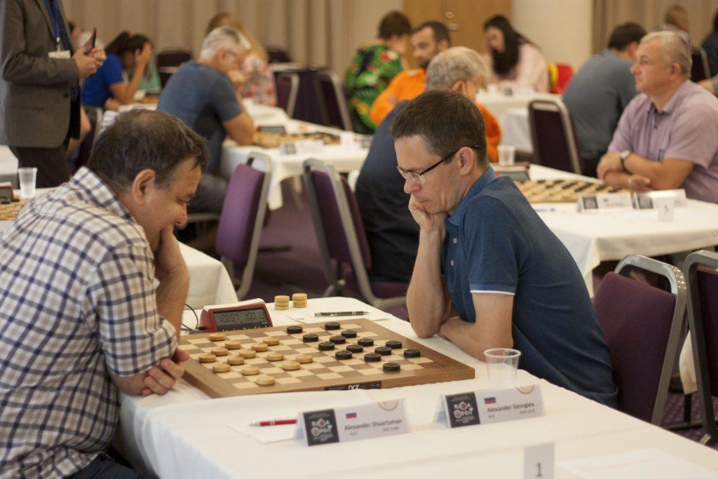 Riga Open 2019