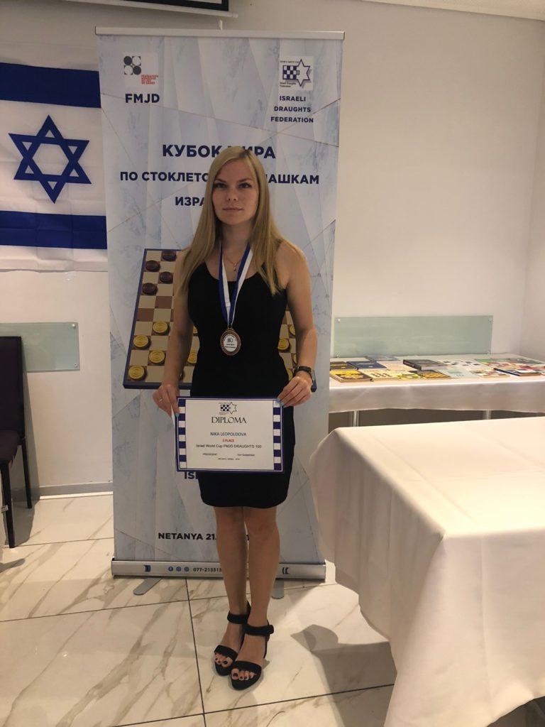 Israel Open 2019