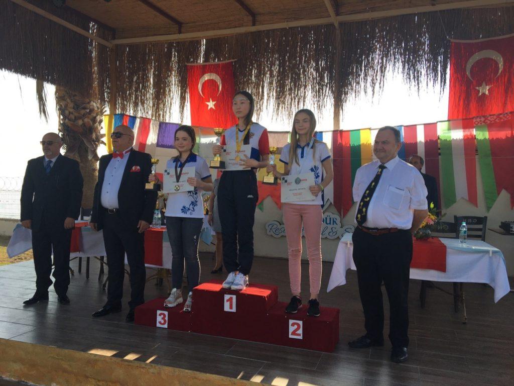 Первенство мира по стоклеточным шашкам 2019