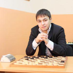 Чемпионат Европы по стоклеточным шашкам 2019