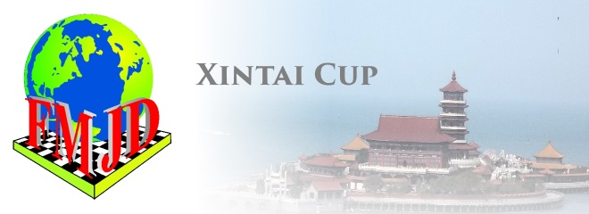 Xintai Cup 2019