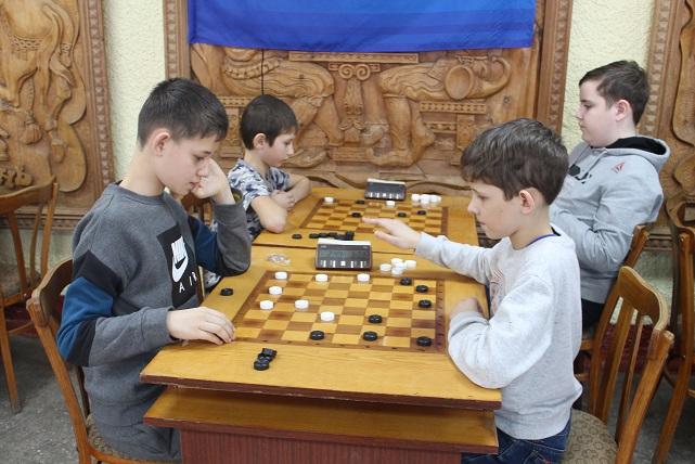 Первенство СФО по русским шашкам 2020