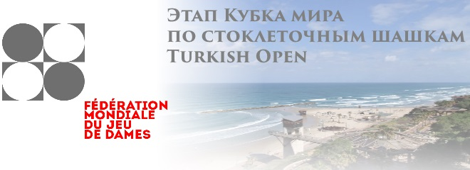 Turkish Open 2020
