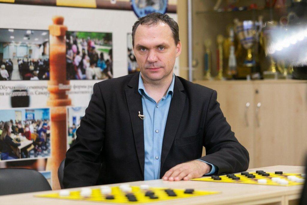 Всероссийский онлайн-турнир по русским шашкам, посвящённый 75-летию Победы в ВОВ