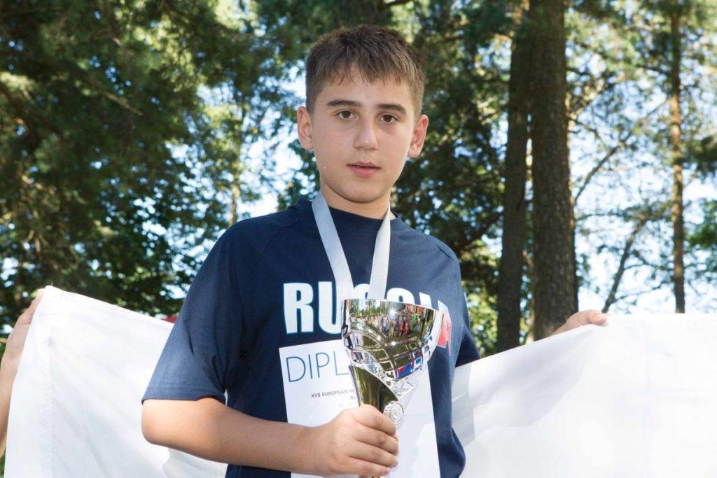Всероссийский online-турнир по стоклеточным шашкам, посвященный Международному дню защиты детей (итоги))